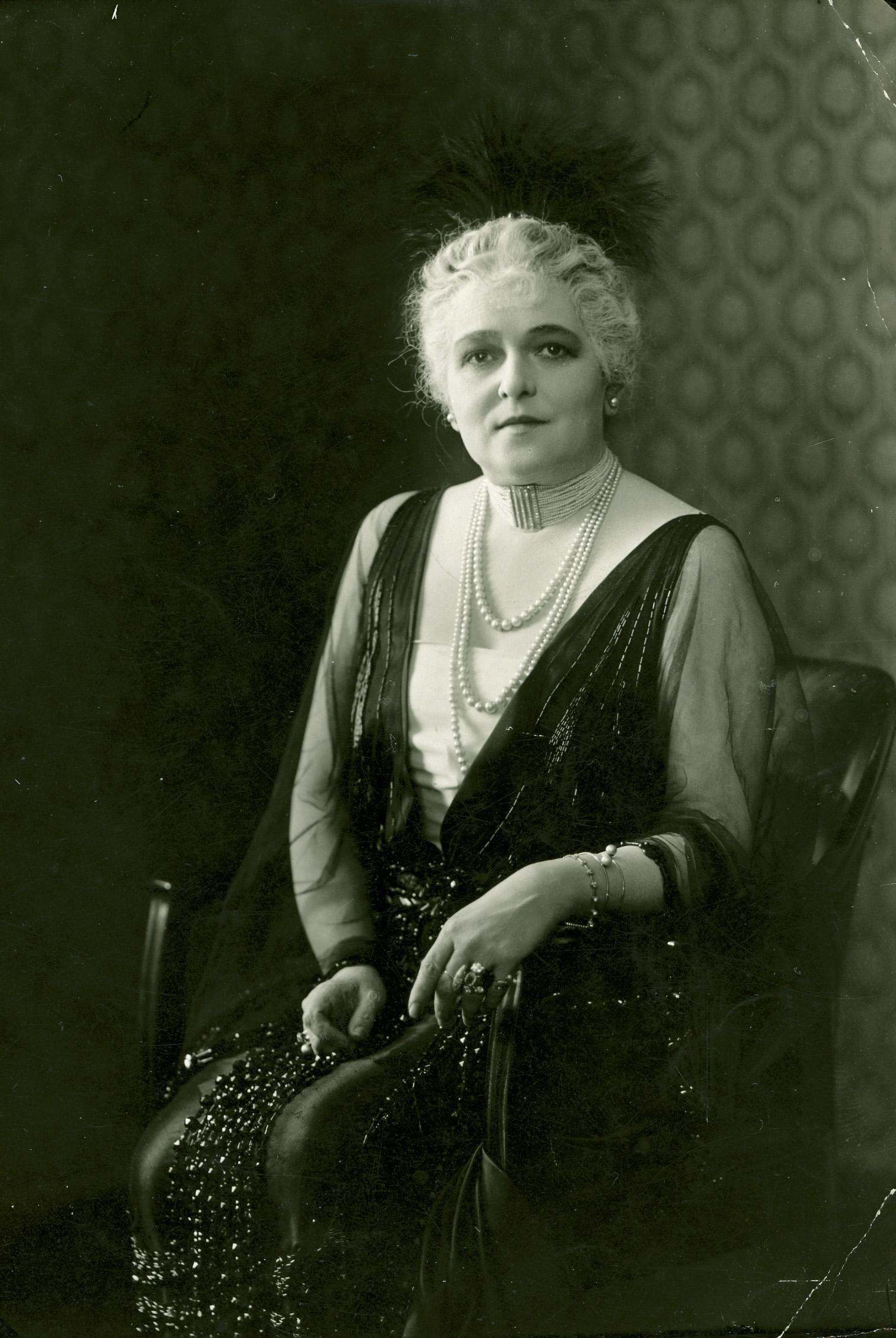 Karin Swanström