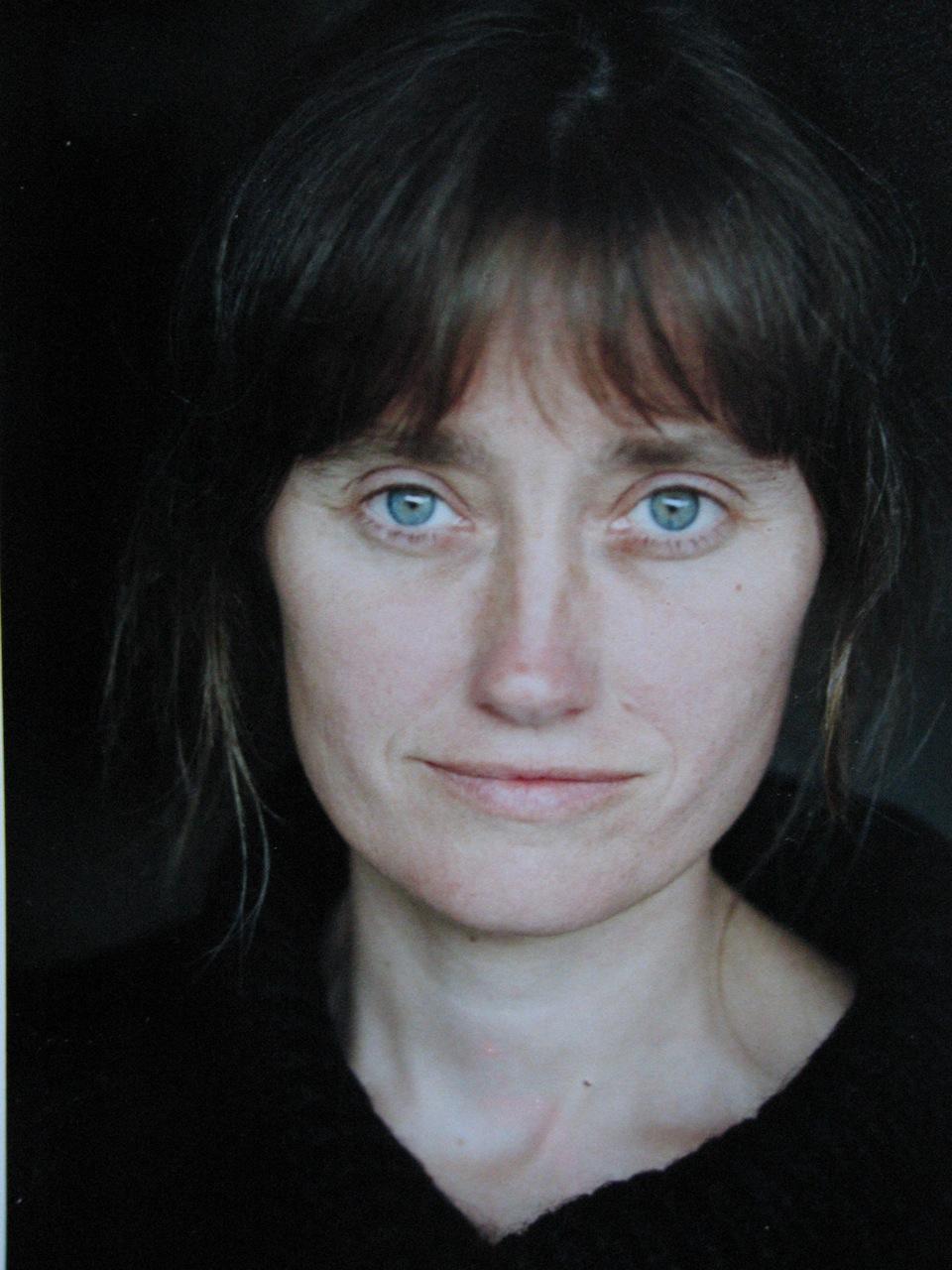 Maud Nycander