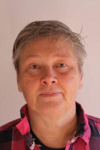 Ulla-Carin Grafström