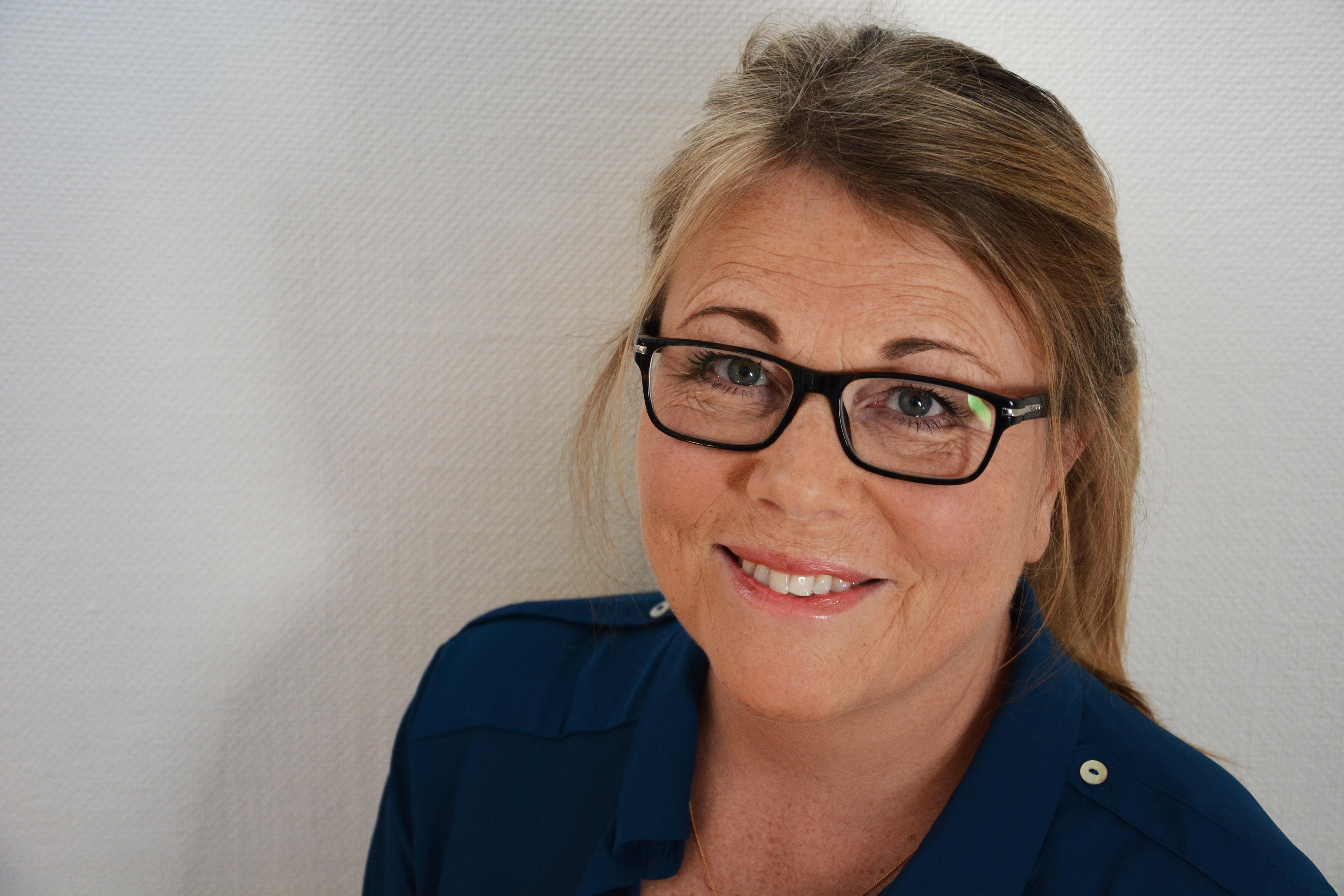 Astrid Regemo Samuelsson
