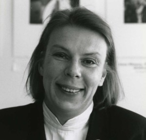 Ann Collenberg