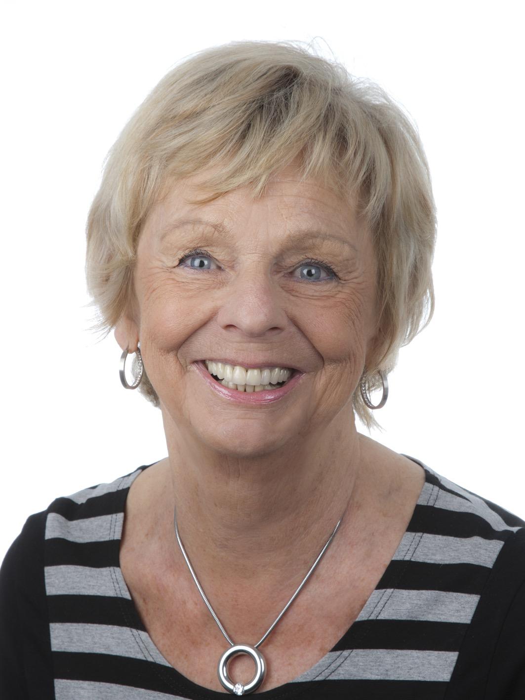 Gertrud Bengtsson