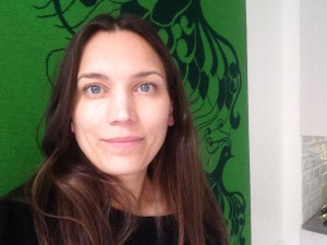 Gita Mallik