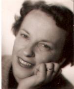 Ingrid Wallin