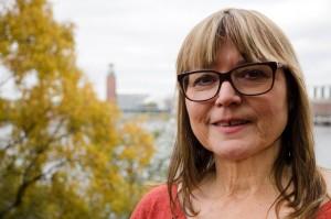 Agneta Jansson Bergenstråhle