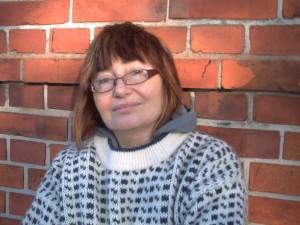 Alicja Björk Jaworski