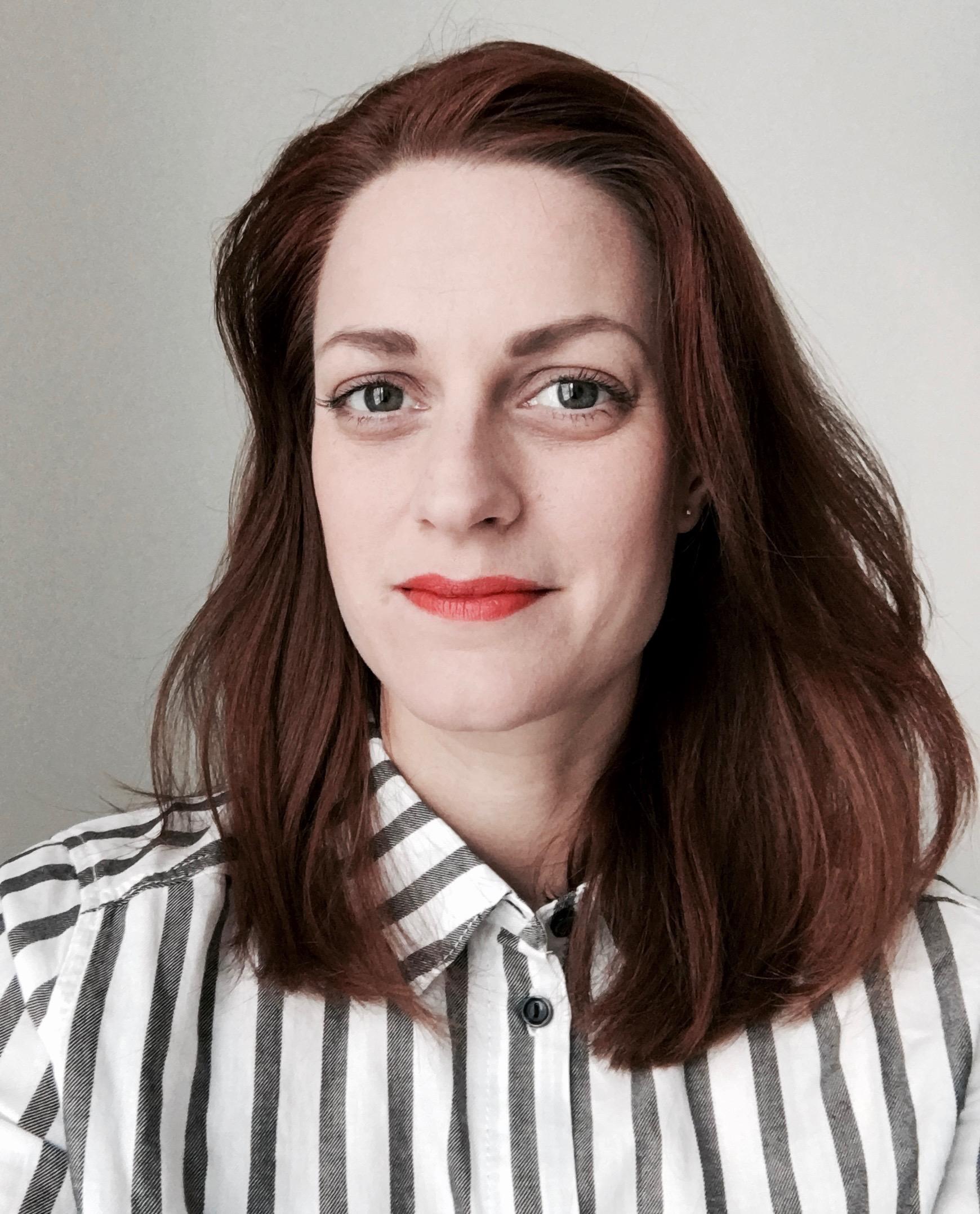 Anna Weitz