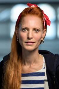 Anna Maria Waldelius