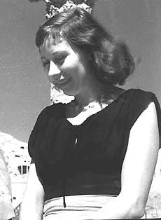 Ariane Wahlgren