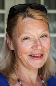 Astrid Ohlsén
