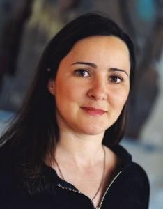 Gila Bergqvist Ulfung