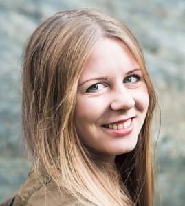 Camilla Malmberg