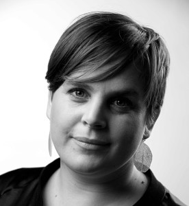 Cecilia Forsberg Becker