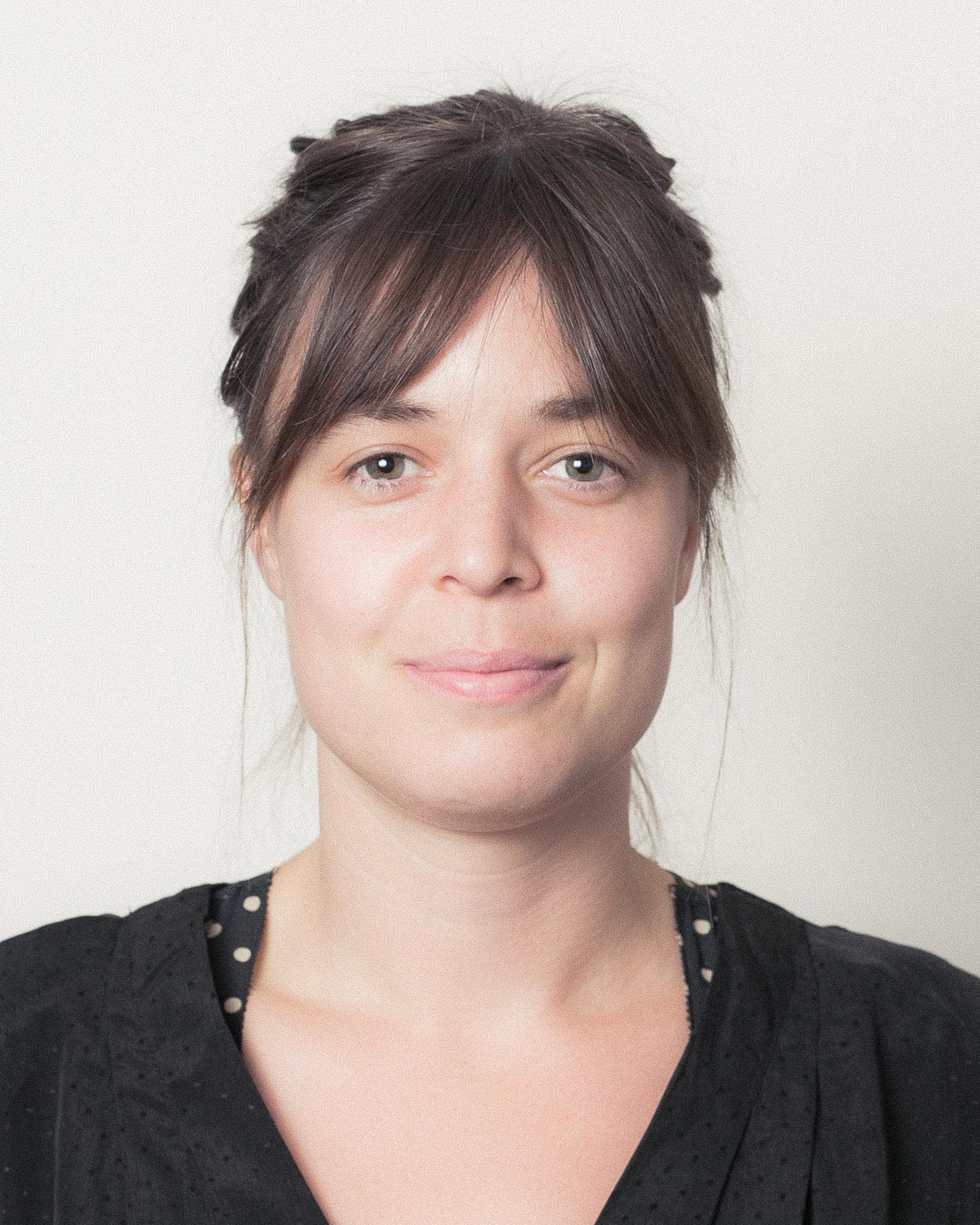 Cecilia Nessen
