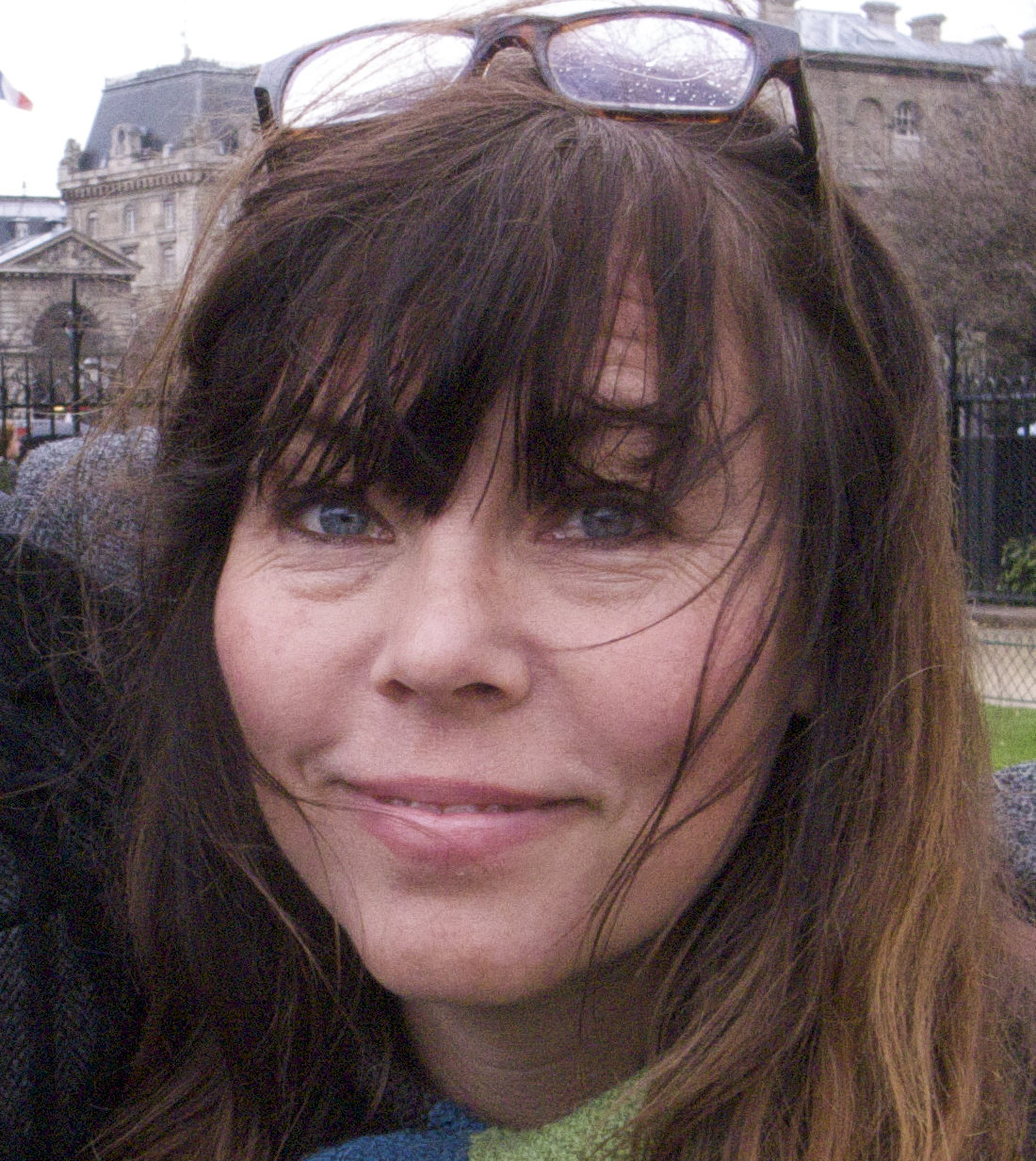 Christina Erman Widerberg