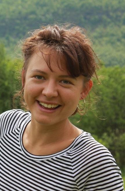 Clara Olausson