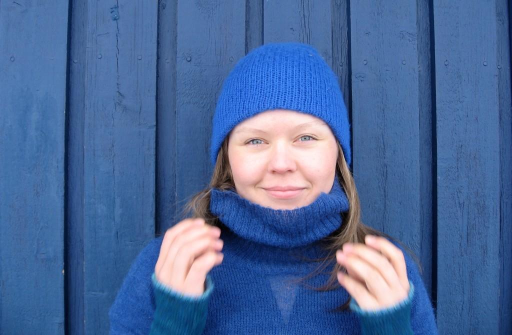 Elle Sofe Henriksen