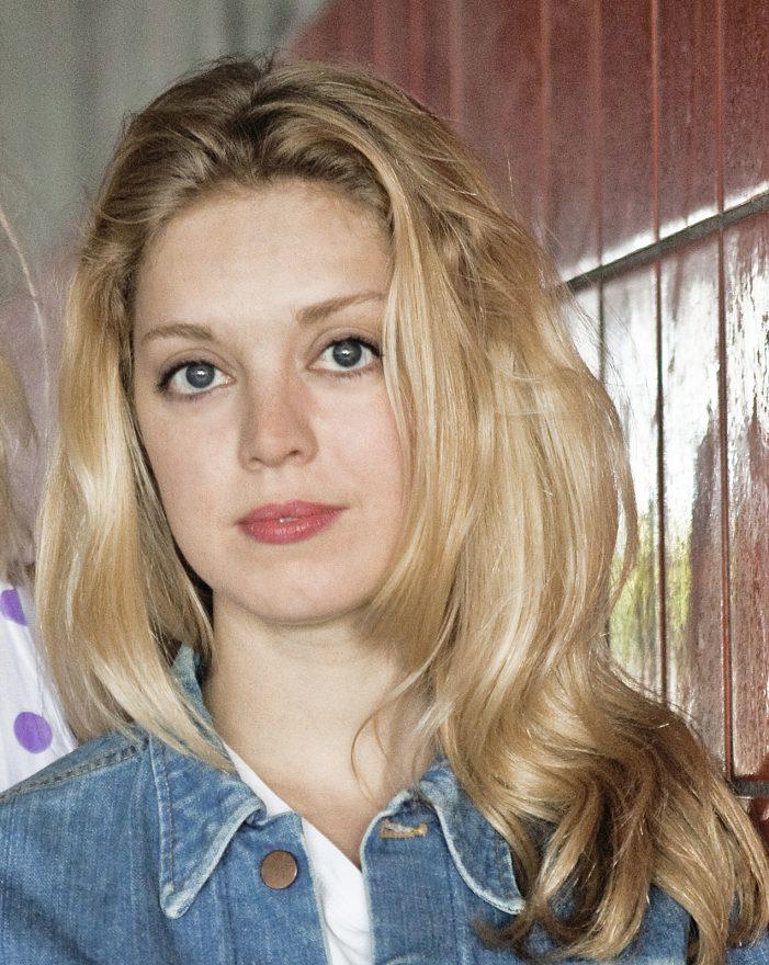 Emelie Wallgren