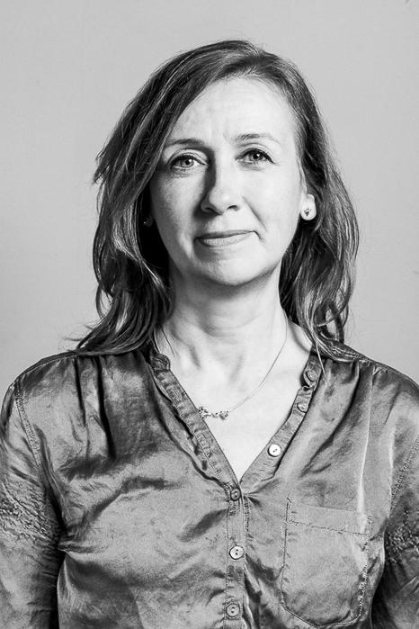 Eva Hillström