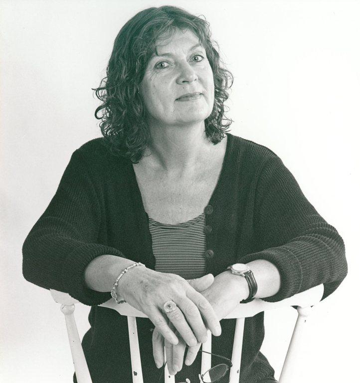 Gunilla Bresky