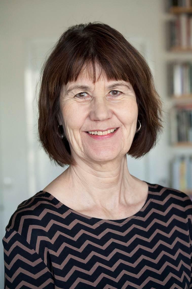 Gunilla Lundgren