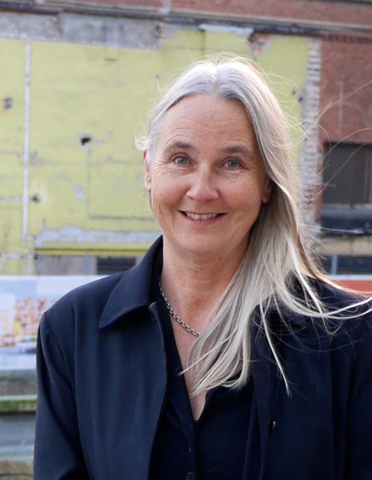 Helene Mohlin