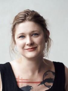 Isabella Eklöf