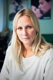 Joanna Karlberg