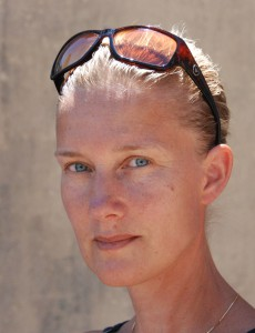 Karin Wegsjö
