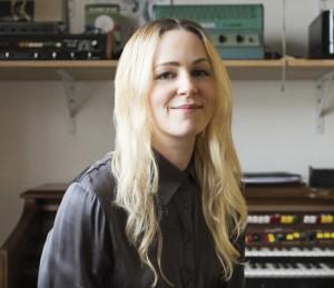Karolina Brobäck