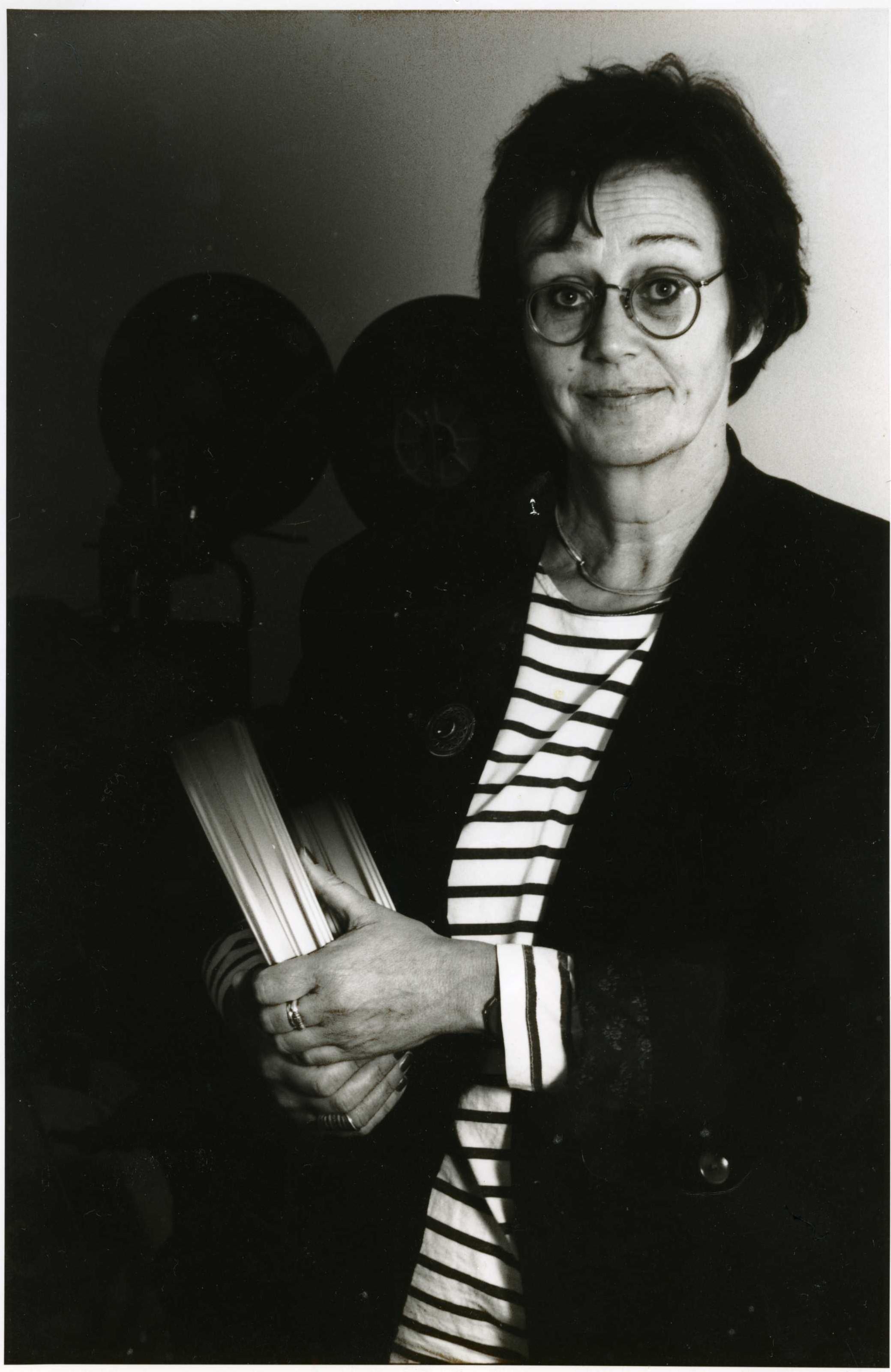 Kerstin Allroth