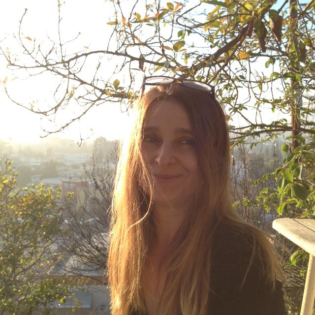 Kerstin Gezelius