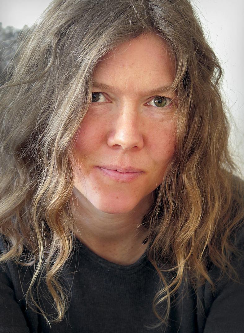Kristin Grundström