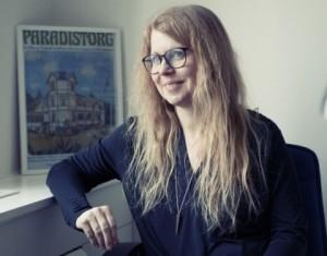Maria Larsson Guerpillon