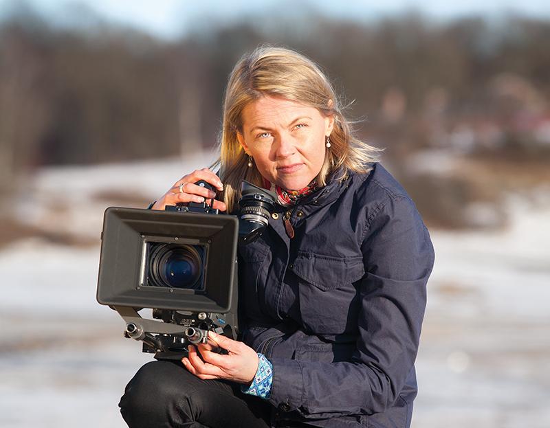 Linda Västrik
