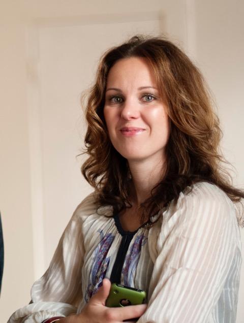 Lizette Jonjic