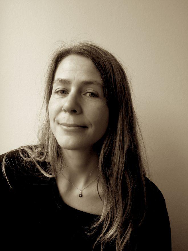 Maria Hulterstam