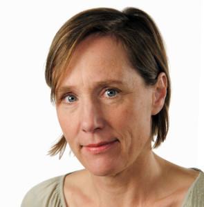 Maria Hedman Hvitfeldt