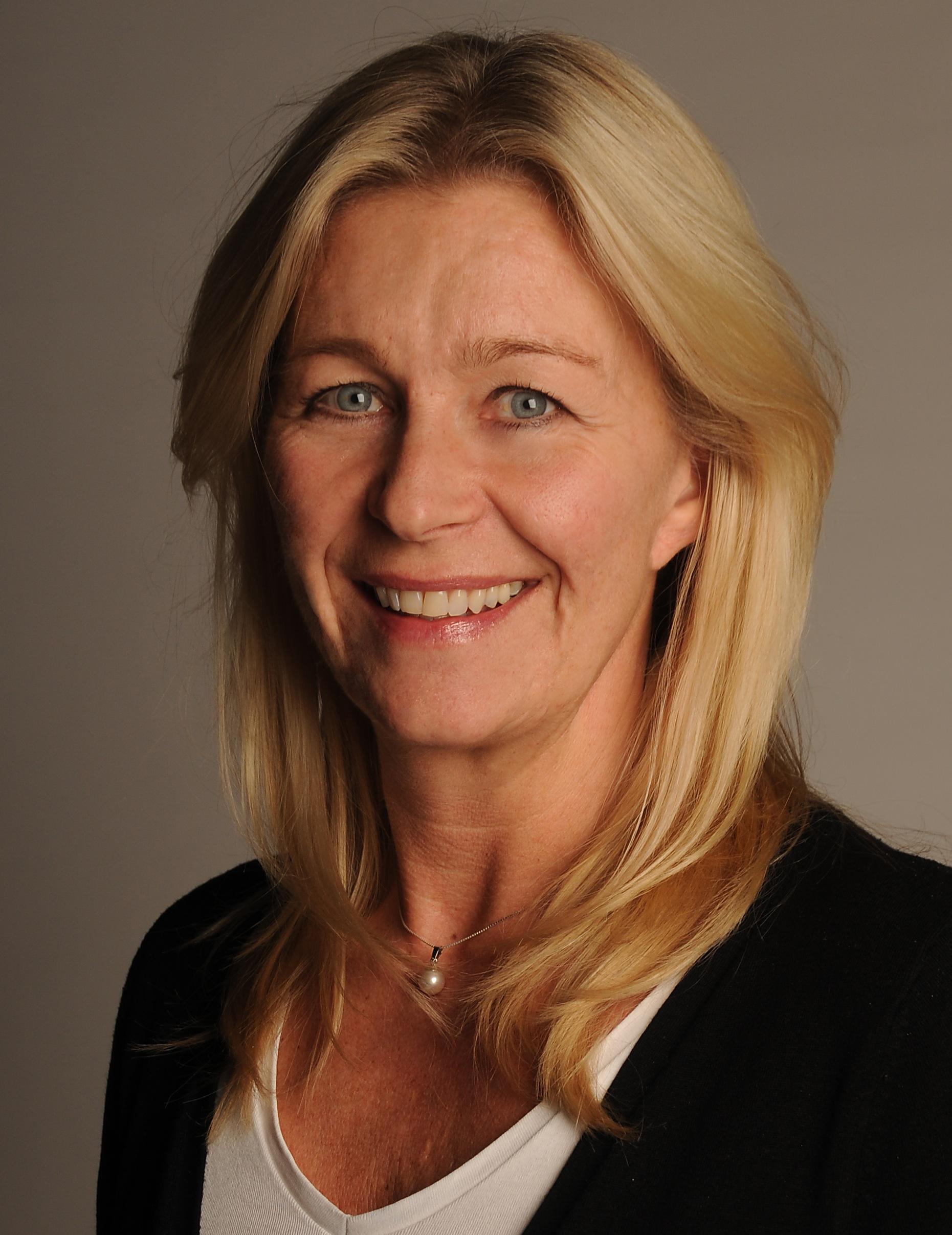 Marianne Gray