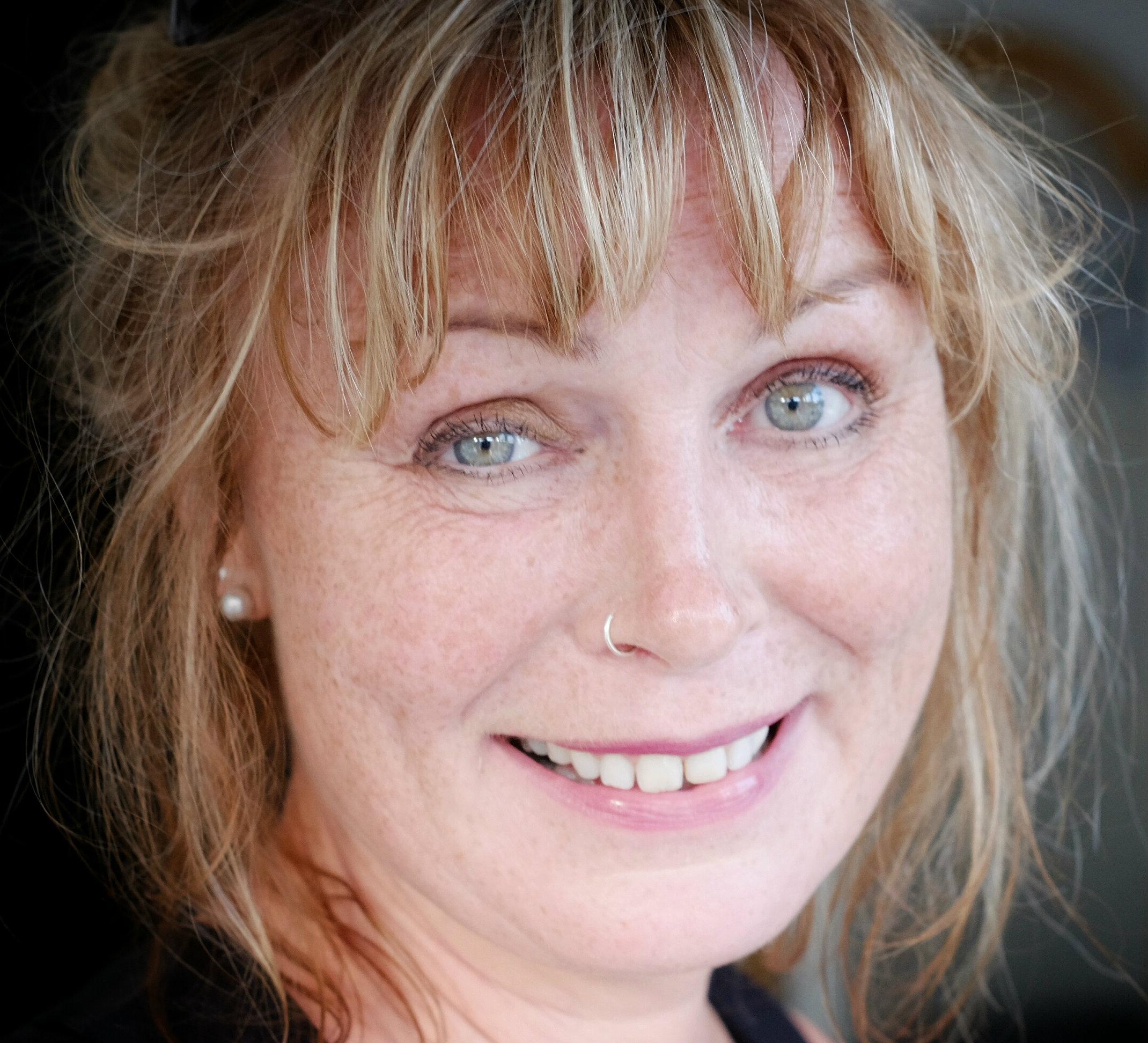 Nina Holst