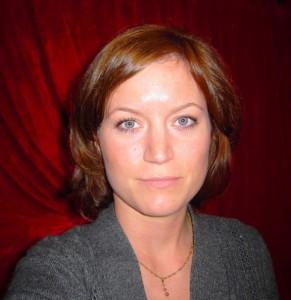 Pernilla Sandström