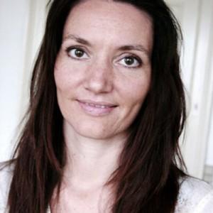 Pil Maria Gunnarsson