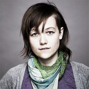 Signe Rebekka Kaufmann