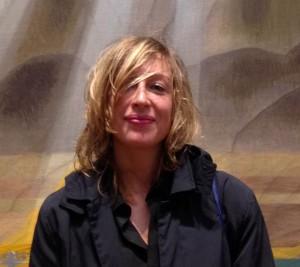 Therese Elfström