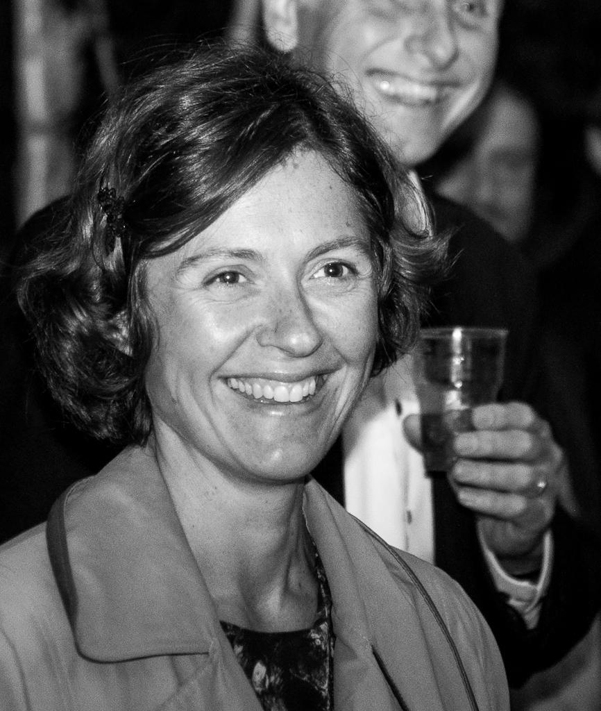 Andrea Östlund (Friberg)