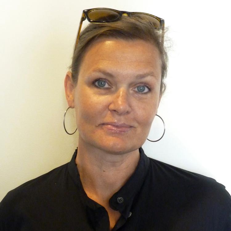 Helene Lindholm