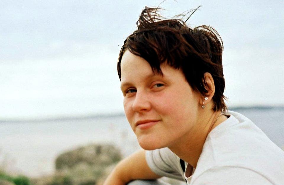 Isabell Dahlén