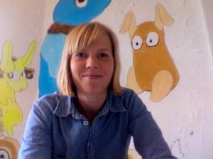 Klara Swantesson