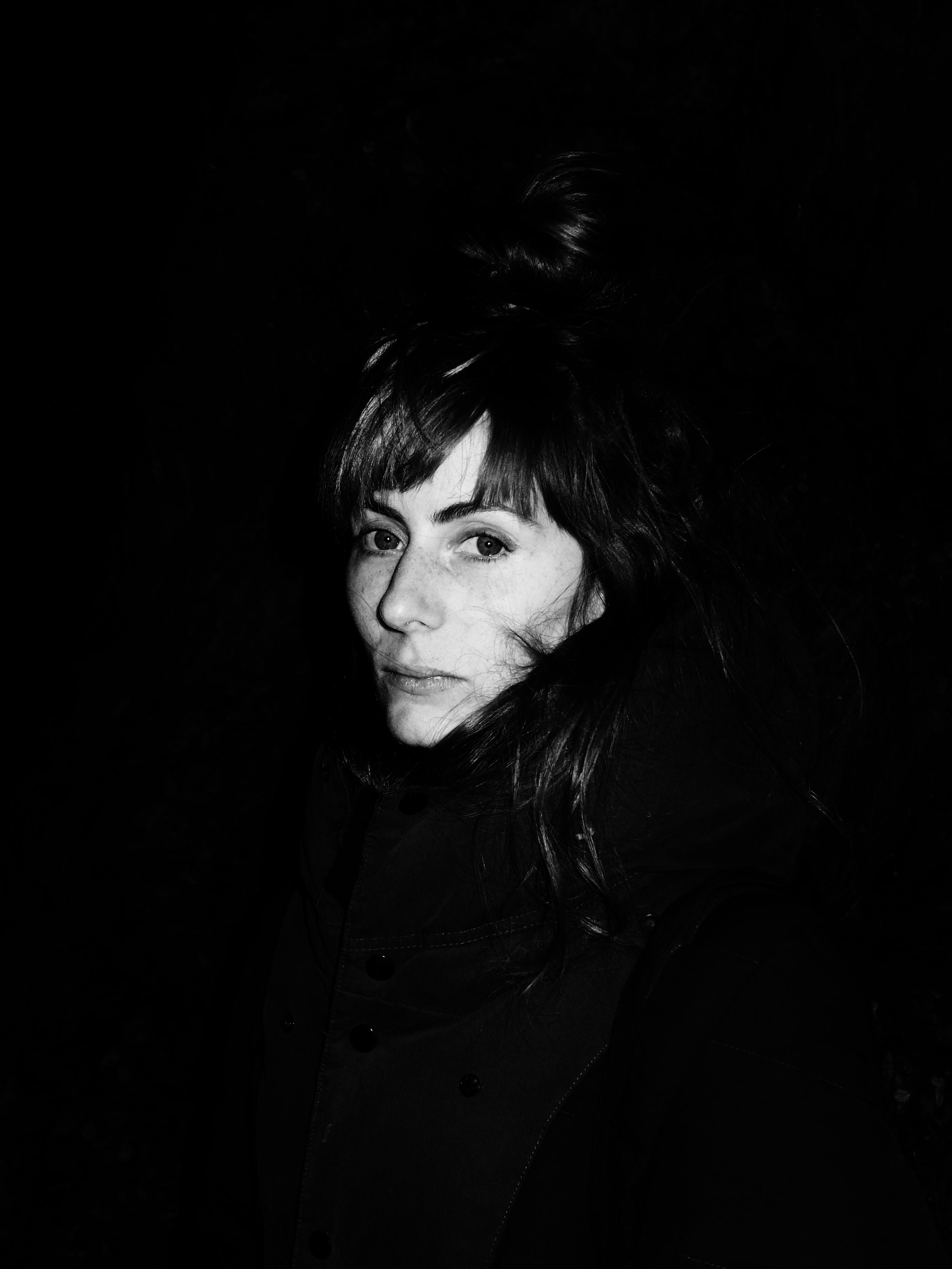 Lucia von Horn Pagano