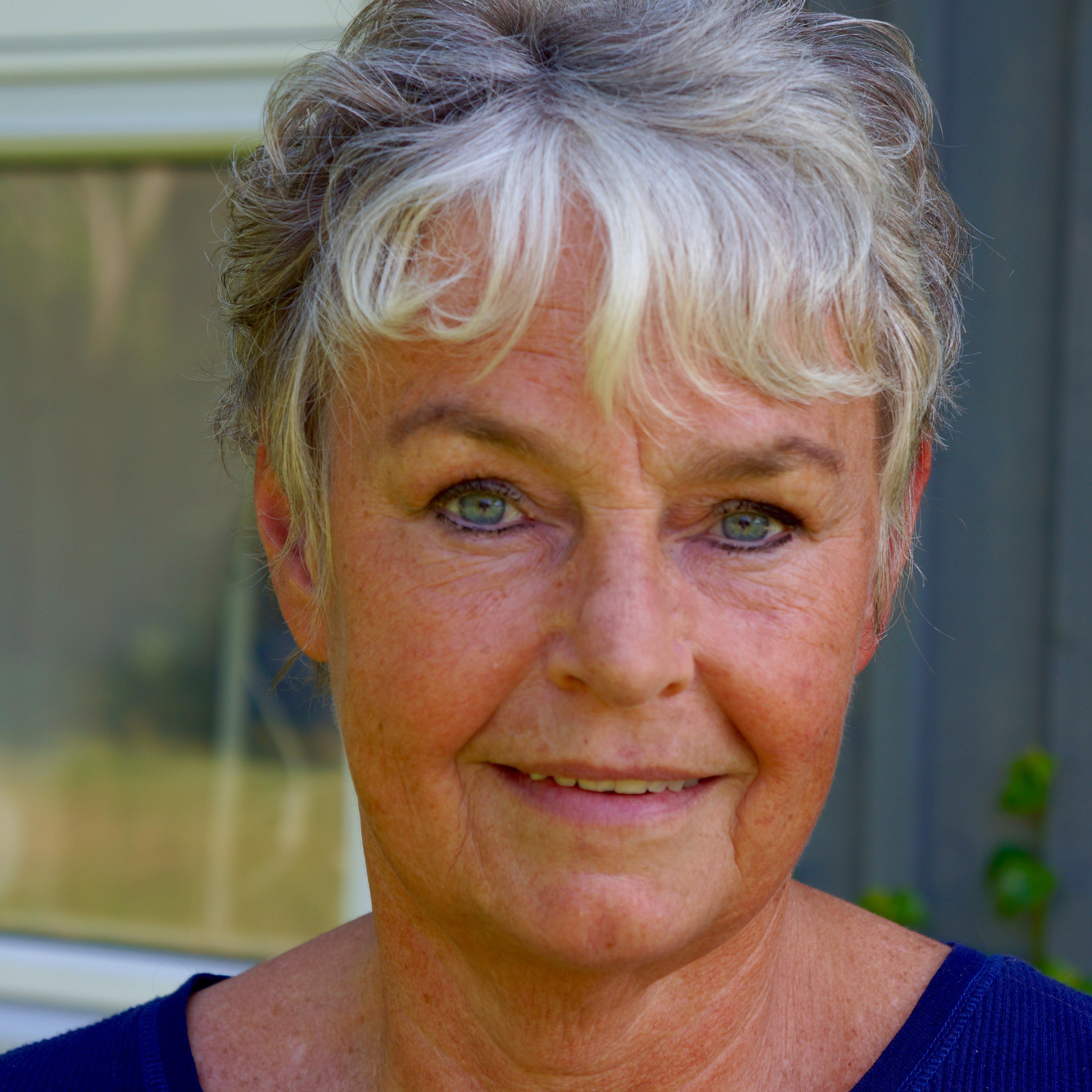 Cecilia Bäcklander